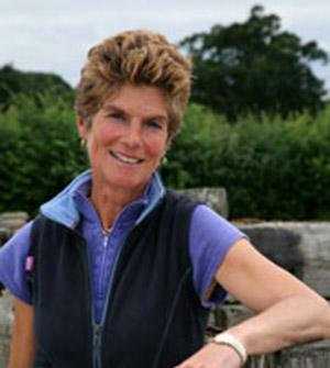 Tina Clapham, Eventers International, Lincolnshire